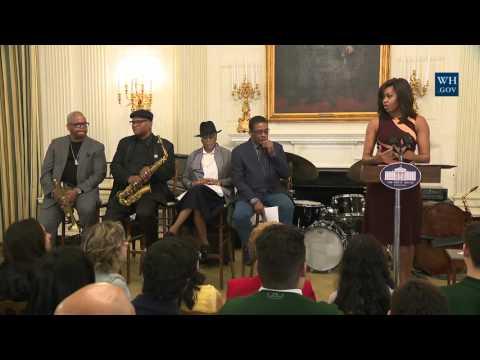 Workshop International Jazz Day Workshop