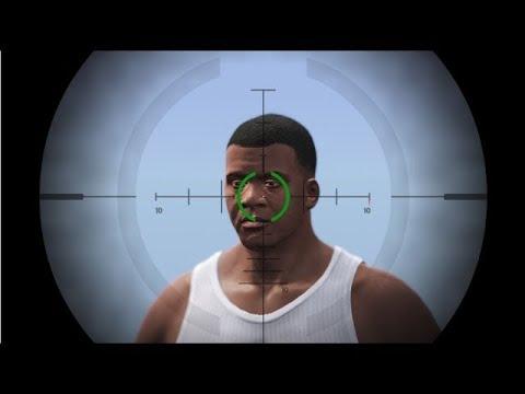 САМЫЕ ЖЕСТОКИЕ СМЕРТИ GTA !!!