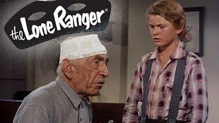 The Lone Ranger - No Handicap