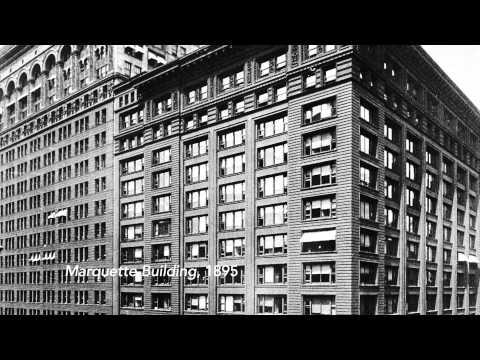 Skyline Stories | Marquette Building: The Profitable Skyscraper Formula
