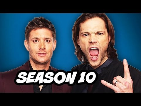 Supernatural Season 10 Predictions Plus Top 5 Endings