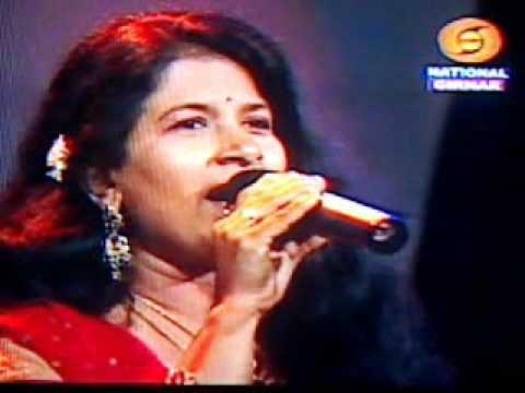 Neeta Kacha -Sadabahar- Aakho se jo utri he dil me