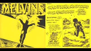 Watch Melvins Anal Satan video