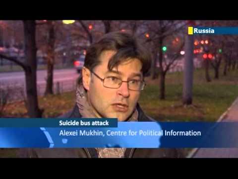 Russian Islamist Terror Threat: Volgograd suicide bombing sparks Sochi Olympics terror fears