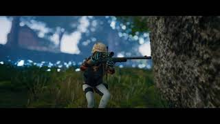 PUBG Cinematic - (Cinematics Supercut )