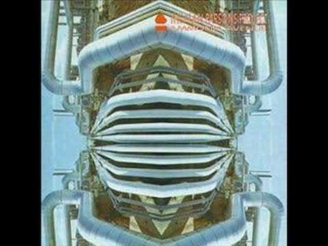 Alan Parsons Project - Dancing On A High Wire