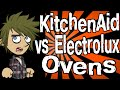 KitchenAid vs Electrolux Ovens