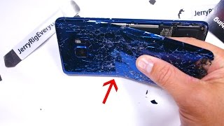 HTC U Ultra Teardown - A Waste of Space?!?