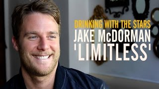 'Limitless' Star Jake McDorman on Bradley Cooper's 'Ambiguous' Interest in His Character