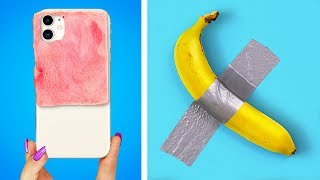 14 Funny Life Hacks That Actually Work