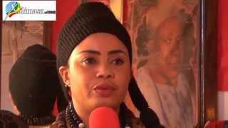 Sokhna Nafi Fallou Fall révèle: Je suis moitié humain, moitié serpent