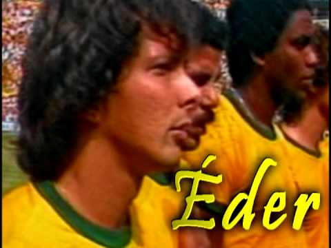 Brasil 1982 - The 11 Greatest Goals (4Dfoot) Music Videos