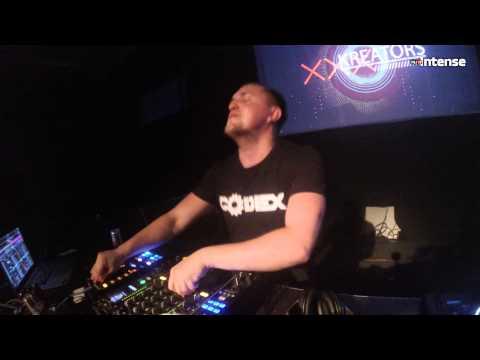 Spartaque Live @ Kreators, Dhoem Dhaam Warehouse, Amsterdam