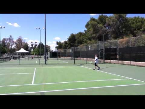 Nick-Satellite Tennis 4-10-11 Part 2