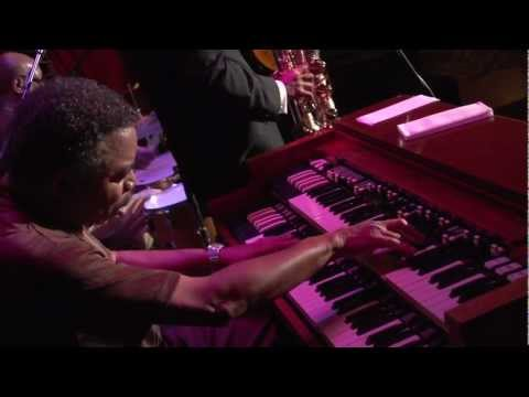Jazz Organ Fellowship Tribute 2011 Chester Thompson Squib Cakes