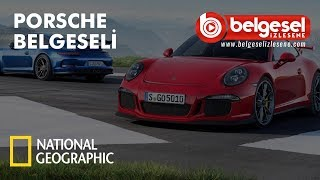National Geographic Mega Fabrikalar Porsche 720p HD