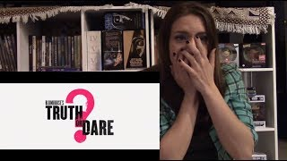 Blumhouse's Truth or Dare Official Trailer Reaction