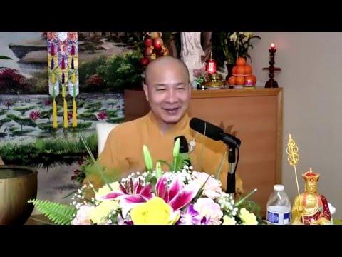 Niệm Phật khai thị và hộ niệm vãng sanh
