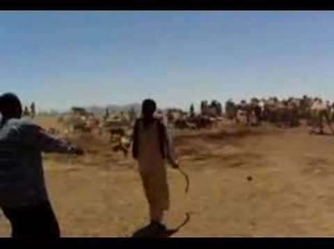 "Eritrea - Tigre song ""Astini mai tsamako"" by Saed Abdella - سعيد عبدالله"