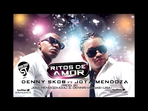 Ritos de Amor DENNY SKOB ft. JOTA MENDOZA ::show time records::