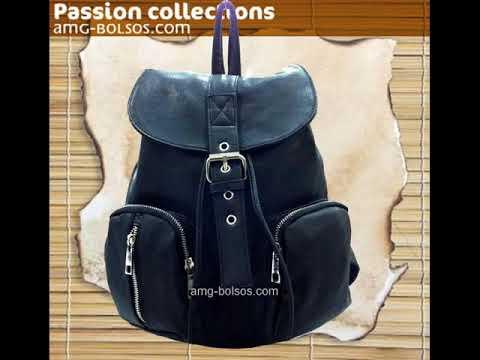 Mayoristas de Bolsos AMG  PASION COLECTIONS