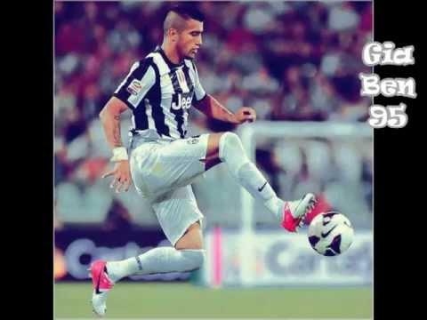 Arturo Vidal 23 ❤   GiaBen95