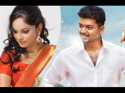 Attakathi Nanditha Confirms Her Role with Vijay for