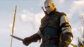 Геймплей The Witcher 3: Wild Hunt PAX East 2015