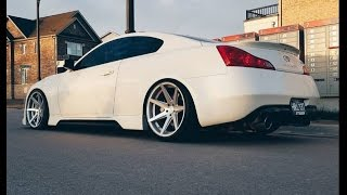 TopSecret Infiniti G37 Coupe - Cleanest G37 Coupe EVER