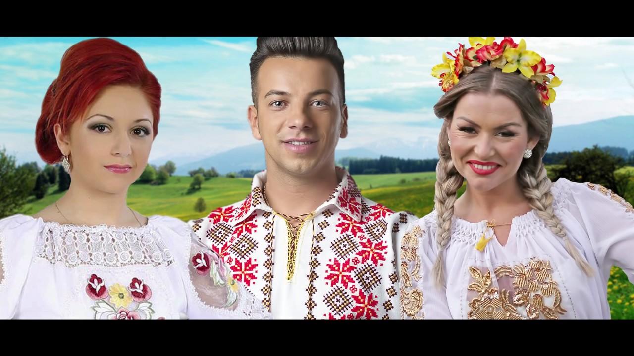 Mihaela Belciu, Ionela Pascu & Alex de la Orastie - Am sarit aseara gardul