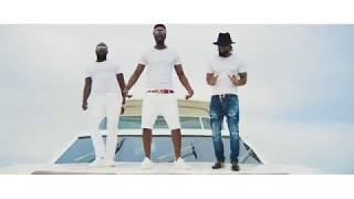 DADJU - Ma Fierté ft. Maître Gims, Alonzo (Clip Officiel)