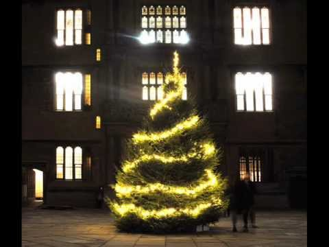 Bodleian Libraries Carol Concert 2011