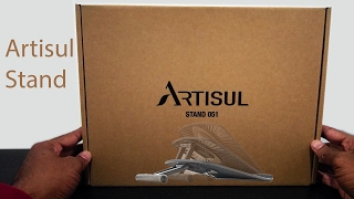 Artisul Stand for D13. (Must have)