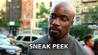 Marvel's Luke Cage Season 2 Sneak Peek #2 (HD)