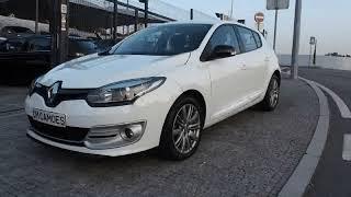 Renault Megane 1.5 DCI DINAMIQUE  para Venda em CM Camões . (Ref: 559173)