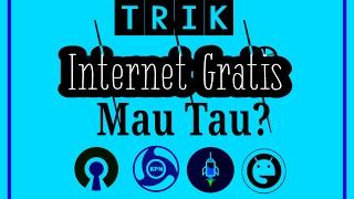 download lagu Cara Internet Gratis 0 Pulsa & 0 Kuota gratis
