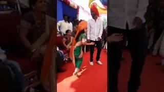 Dipali borkar .... The super dancee in badnera