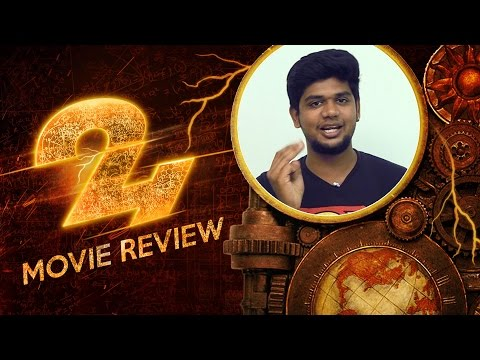 24 Review by Behindwoods   FIRST ON NET