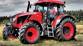 "ZETOR CRYSTAL 160 MR 2015 ""HARD WORKER"""