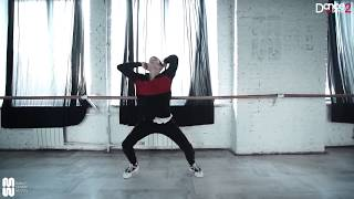 Bishop Briggs - River - jazz-funk choreography by Igor Kostetsky - Dance Centre Myway