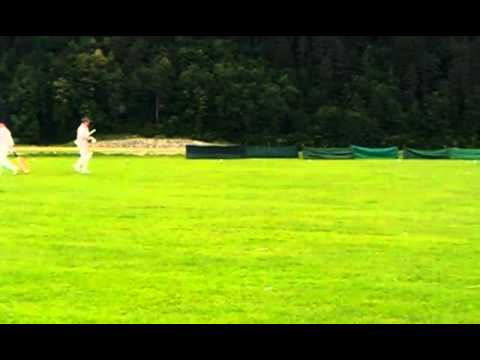 Austria 2011 Video Diaries - Day 6