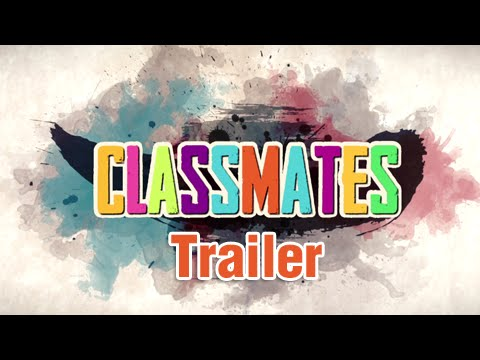 Classmates - Official Trailer - Marathi Movie - Sai Tamhankar, Ankush Chaudhary, Sonalee Kulkarni video