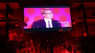 Reaction to Miz Cracker vs. Kameron Michaels bar in Puerto Rico ((RupaulDragRace))
