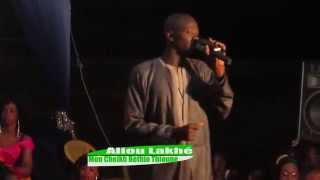 Aliou Lakhé mou Cheikh Béthio