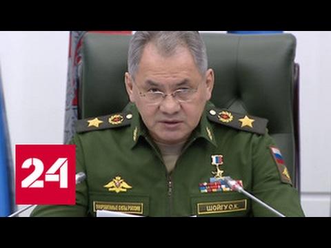 Шойгу: основой флота станут фрегаты подобные Адмиралу Горшкову