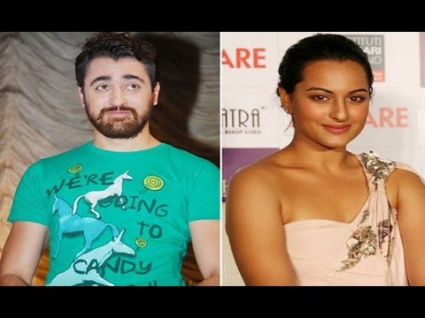 Sonakshi Sinha-Imran Khan Exclusive Interview