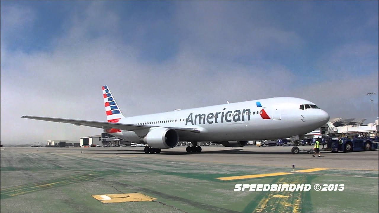 American Airlines Livery American Airlines 'new Livery'