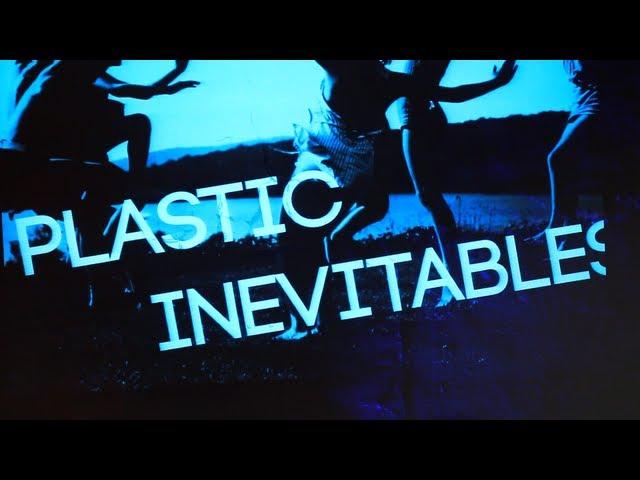 Plastic Inevitables - Pairasouls (Live)