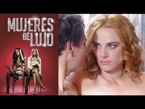 El Sicario - Mujeres de Lujo - Capítulo 4 - CHV