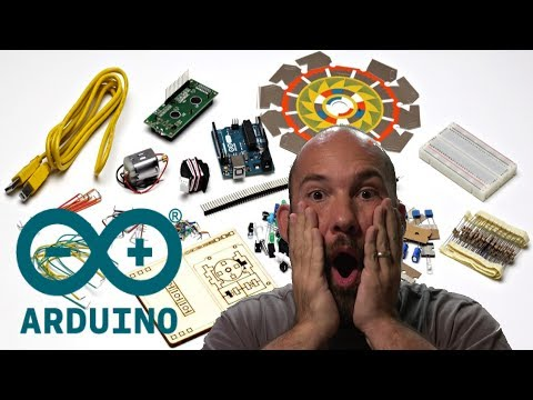Arduino Starter Kit REVIEW